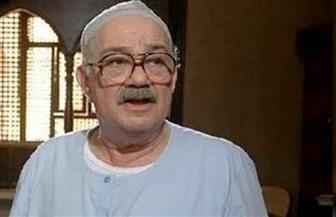 خالد الصاوي ينعى الفنان الراحل جلال عبد القادر
