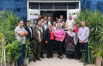 منتجو ومصنعو ومصدرو التمور يقرون 5 توصيات للنهوض بإنتاج وصناعة التمور في مصر