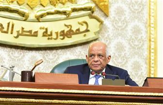 """عبد العال لرئيس ائتلاف الأغلبية """"القصبي"""": """"أنت مسئول عن حضور الأعضاء"""""""