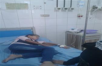 صحة الدقهلية: بعض الطلاب المصابين بالتسمم لم يحضروا للمدرسة.. وتشيكل لجنة لتقصي سبب الإصابة