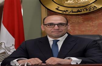 مصر تثمن دعم القمة الخليجية لها في بيانها الختامي.. وتؤكد دعمها لأمن واستقرار الخليج