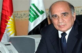 انسحاب مرشح الحزب الديمقراطي الكردستاني من الجولة الثانية للانتخابات الرئاسية العراقية