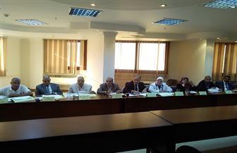 إجراء مقابلات لـ 52 متقدما لوظيفة مدير ووكيل مدرسة في إدارة سيدي سالم التعليمية | صور