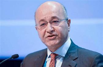 من هو برهم صالح رئيس العراق الجديد ؟
