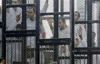 """تأجيل إعادة محاكمة 32 متهما فى """"فض اعتصام النهضة"""""""