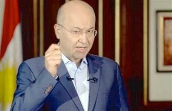 الرئيس العراقي الجديد يكلف عادل عبدالمهدي بتشكيل الحكومة