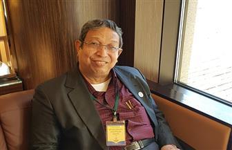 وزير الشئون الدينية السابق بإندونيسيا: المسابقات القرآنية تظهر وجه الإسلام الحقيقي.. وعلاقتنا قوية بمصر الأزهر