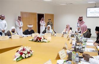 """""""الأعلى لرابطة العالم الإسلامي"""": استقرار السعودية وأمنها خط أحمر"""