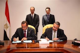 وزارة الاتصالات: اتفاقية لإنشاء معمل اختبار واعتماد الإلكترونيات في المنطقة التكنولوجية بمدينة السادات