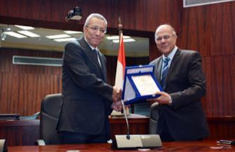 """""""العامة المصرية للأرصاد الجوية"""" تحتفل باليوم العربي للأرصاد"""