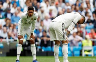 ريال مدريد يواصل نتائجه السيئة ويخسر أمام ليفانتي بالدوري الإسباني