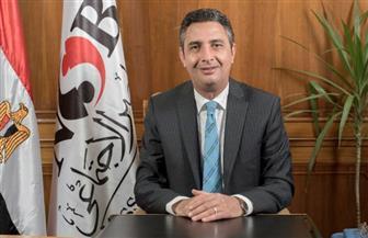 شريف فاروق: دعم مديرية الصحة بقنا بمبلغ 14.7 مليون جنيه