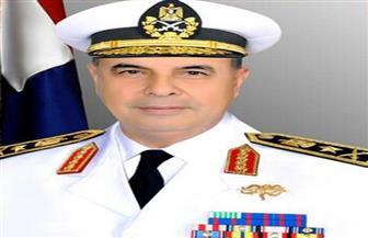 الفريق أحمد خالد قائد القوات البحرية: إنشاء قواعد بحرية جديدة تتيح انتشارا أسرع واستيعابا أكبر للقطع | صور