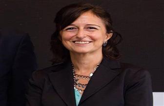 """جيوفانا تشيلي لـ""""بوابة الأهرام"""": الأمم المتحدة تسعى لاستعادة مصر مكانتها كرائدة في إنتاج القطن عالي الجودة"""