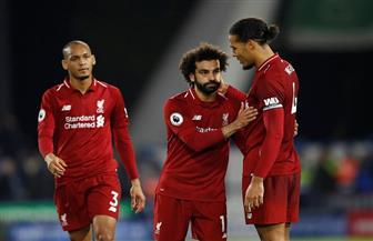 كلوب يعلن تشكيل ليفربول في مواجهة النجم الأحمر بدوري أبطال أوروبا