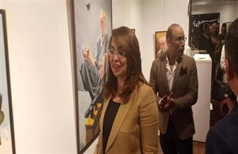 """وزيرة التضامن الاجتماعي لـ""""بوابة الأهرام"""": مصر غنية بالمبدعين والقوى الناعمة"""
