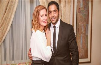 أحمد فلوكس: لا توجد مشكلة مع هنا شيحة بخصوص زوجها السابق