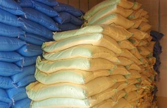 وصول التقاوي والآلات الزراعية للاستفادة من مياه الأمطار والسيول بشمال سيناء