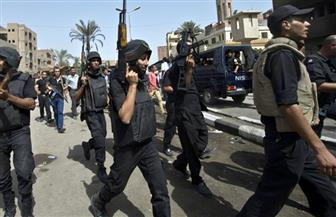 تحرير 142 محضرا مخالفا بحى وسط مدينة المنيا