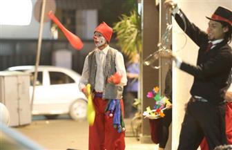ما السر وراء الاحتفاليات التي عمت شوارع القاهرة؟