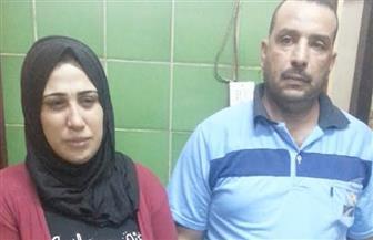عاطل وزوجته ينتحلان صفة موظفين بالحماية المدنية بالظاهر