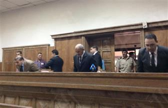 جنايات المنصورة تؤجل جلسة محاكمة المتهم بقتل أطفاله إلى الثلاثاء للاستماع للشهود