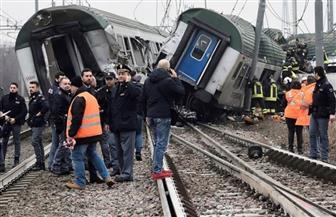 17 قتيلا على الأقل في حادث قطار بتايوان