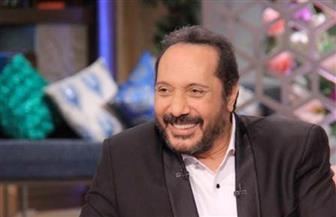 علي الحجار لأحمد عبدالعزيز: رفيق مشوار الفن الجميل