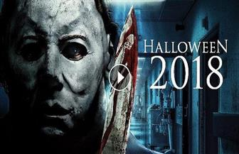 """""""هالوين"""" يتصدر إيرادات دور السينما الأمريكية"""