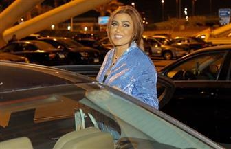 المطربة وعد تعود للقاهرة لتسجيل أغنيتين باللهجة المصرية | صور
