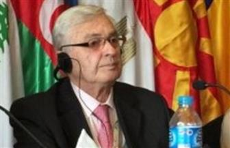 """رئيس جمهورية ألبانيا الأسبق:  ندوة """"الإسلام والغرب"""" تؤسس للاندماج والتعايش السلمي بين المجتمعات"""