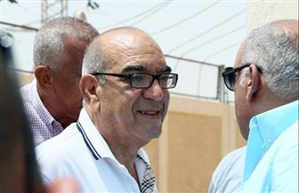 رئيس المصرية لنقل الكهرباء يوقع عقود توريد وتركيب كابلات أرضية بمنطقة كهرباء القاهرة