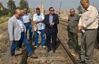 السكة الحديد: المواطن سيشعر بالأثر الإيجابي لتطوير المنظومة منتصف 2020 | صور