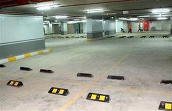 إعادة فتح 5 جراجات مغلقة في حي المطرية