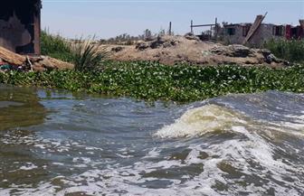 المجموعة الاقتصادية توافق على مشروع تحويل لمعالجة مياه مصرف بحر البقر لاستصلاح 330 ألف فدان بسيناء