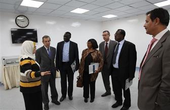 """رئيس """"العربية للتصنيع"""": تعزيز التعاون الإفريقي في المجالات الصناعية والبحثية وتكنولوجيا الفضاء"""
