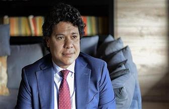"""وائل فاروق: حضور إيطالي كبير في مناقشة """"الجمال الأعزل"""" بمكتبة الإسكندرية"""