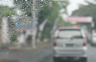 نصائح تساعدك على تجنب الحوادث عند قيادة السيارة في الطقس السيئ