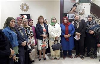 """""""مستقبل وطن"""" الجيزة يعقد ندوة عن دور المرأة في المشاركة السياسية"""