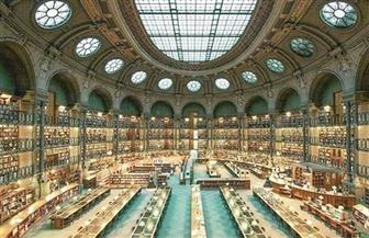 """إهداء مكتبة """"جميل علي حمدي"""" إلى مكتبة الإسكندرية"""