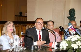مجدي صابر: نرفض إساءة أي فنان إلى دار الأوبرا المصرية ولم نمنع أحدا من الظهور الإعلامي