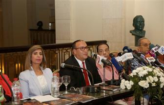 رئيس الأوبرا: بدأت التحضير لمهرجان الموسيقى العربية فور توليتي منصبي الجديد  صور