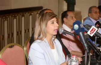 مديرة مهرجان الموسيقى العربية تعد رئيس الجمهورية بالحفاظ على رسالته