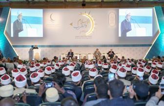 ندوة الأزهر الدولية تبحث في يومها الأخير نقاط الاتفاق والاختلاف والتعليم الديني