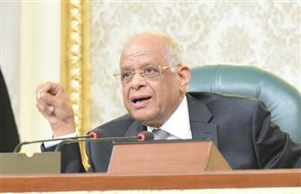 رئيس النواب: عشوائية تراخيص المحال ارتبطت بالانتخابات والانفلات الأمني