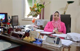 أمينات المرأة في البترول يطالبن بأهمية تطبيق المسار الوظيفى فى القطاع