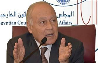 أمين جامعة الدول العربية: العالم يعود إلى عصر الصراع بين القوى الكبرى