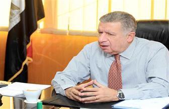"""رئيس """"العقاري المصري العربي"""": ارتفاع ودائع البنك إلى 35 مليار جنيه و12 فرعا جديدا فى 2019   حوار"""