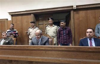 تأجيل محاكمة المتهم بقتل طفليه من ميت سلسيل إلى جلسة بعد غد الخميس