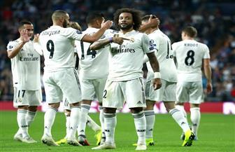 ريال مدريد يستعيد الانتصارات بالفوز على فيكتوريا بلزن بدورى أبطال أوروبا   فيديو